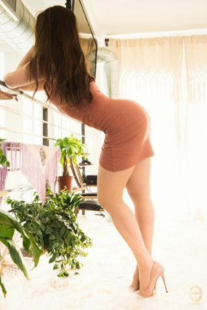 Monserrat escort girl in Saratoga Springs UT