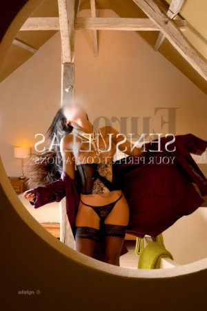 Lyvana escort girl