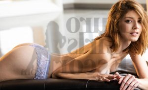 Guislaine escorts