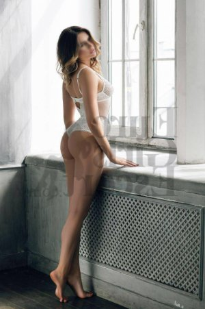 Ruzica escort girls in Dublin OH