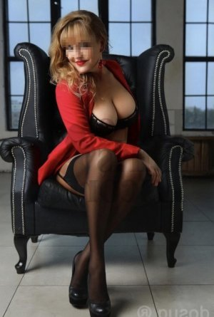 Marie-georgette escort girl in Casa Grande AZ