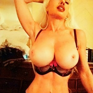 Gracy live escorts in Dublin Ohio