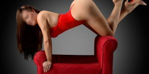 Karyne escorts in Red Bluff